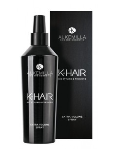Extra Voluma Spray - K HAIR - Alkemilla