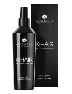 Lacca Spray - K HAIR - Alkemilla