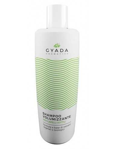 Shampoo Volumizzante - Color Vibes - Gyada Cosmetics