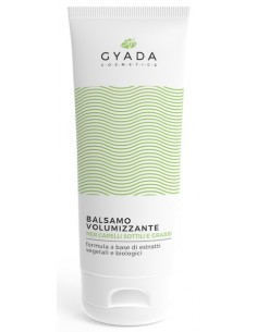 Balsamo volumizzante - Color Vibes - Gyada Cosmetics