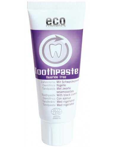 Dentifricio - Eco Cosmetics