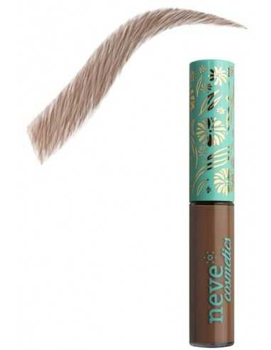 Brow Model Roma Brown - Neve Cosmetics