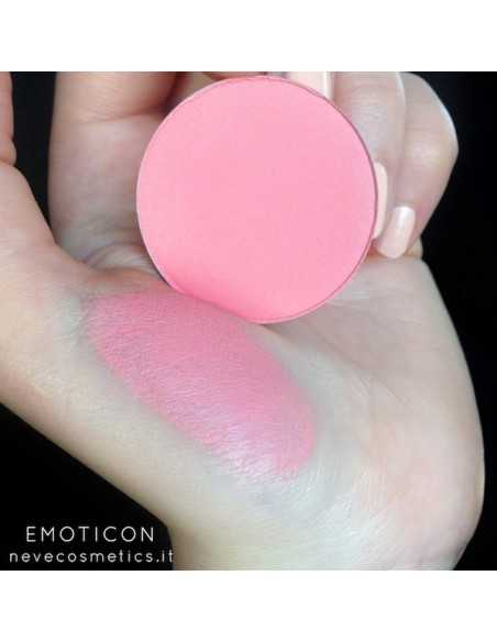 Blush in cialda EMOTICON - Neve Cosmetics