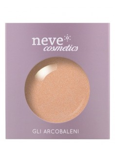 Ombretto in cialda PEACHES&CREAM - Neve Cosmetics