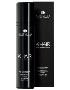Gel Modellante ai Semi di Lino K HAIR - Alkemilla