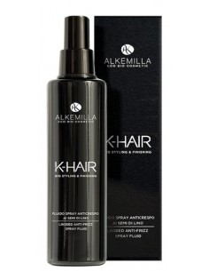 Fluido Spray Anticrespo ai Semi di Lino K HAIR - Alkemilla