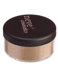 Fondotinta minerale High Coverage DARK WARM - Neve Cosmetics