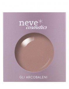 Ombretto in cialda Earl Grey - Tea Time - Neve Cosmetics