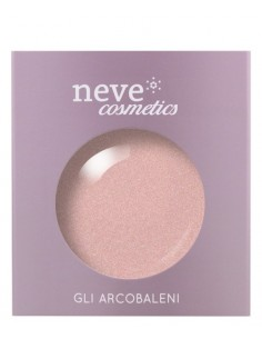 Blush in cialda White Tea - Tea Time - Neve Cosmetics