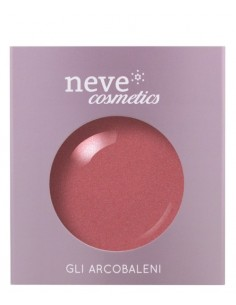 Blush in cialda Oolong - Tea Time - Neve Cosmetics