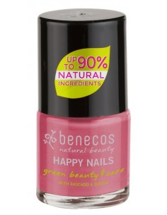 Nail Polish Smalto - Flamingo - Benecos