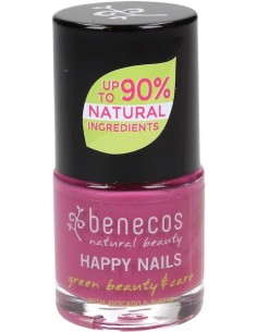 Nail Polish Smalto - My Secrt - Benecos