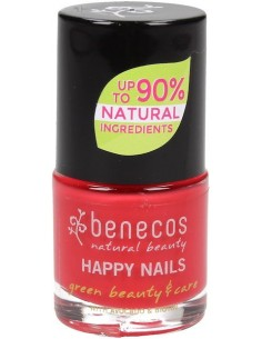 Nail Polish Smalto - Hot Summer - Benecos