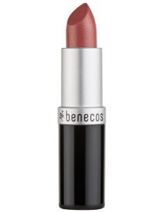 Rossetto Natural Lipstick PEACH - Benecos
