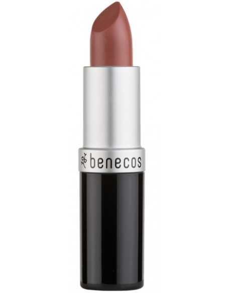 Rossetto Natural Lipstick PINK HONEY - Benecos