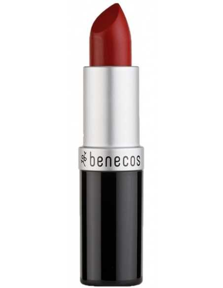 Rossetto Natural Lipstick CATWALK - Benecos