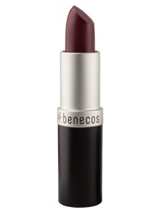 Rossetto Natural Lipstick VERY BERRY - Benecos
