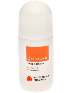Deo roll on - Biofficina Toscana